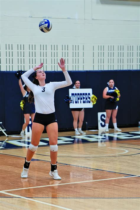 seu volleyball players receive conference honors start
