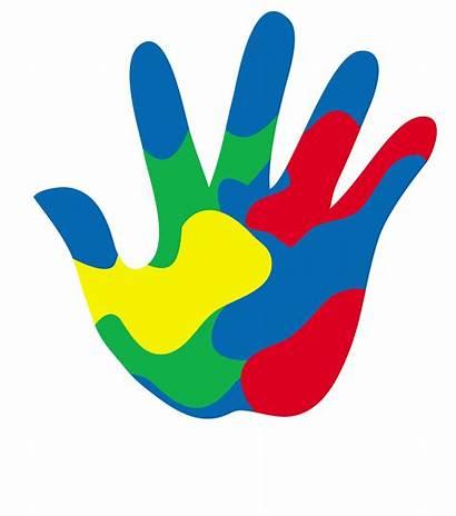 Hands Clip Hand Clipart Kid Clipartix