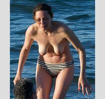 Marion Cotillard S Saggy Mom Tits In Fuerteventura Message Board