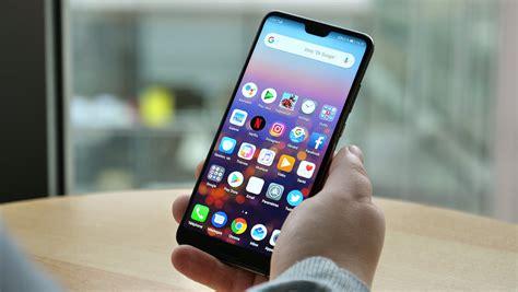 Huawei P20 : le test complet - 01net.com