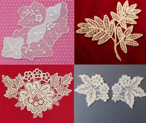 Lace Applique by Knickers With Lace Applique And Trim Tutorial Colette
