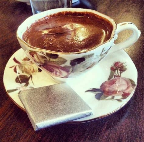 turkish coffee recipe turkish coffee shortbread recipe dishmaps
