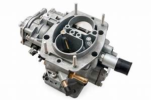 How Does the Carburetor Work Within the Fuel System