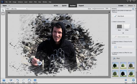 Adobe Photoshop Elements Review & Rating Pcmagcom