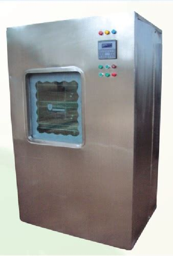 washer disinfector model series sambion   industrial