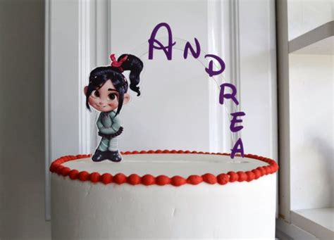 wreck it ralph cake toppers 1000 images about wreck it ralph on