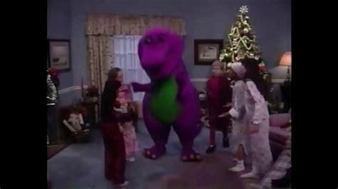 Barney & The Backyard Gang Theme Song (instrumental)