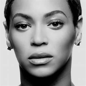 gif Rihanna Black and White Nicki Minaj beyonce Beyonce ...