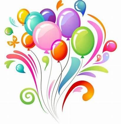Celebration Clip Clipart Party Birthday Celebrate Cartoon