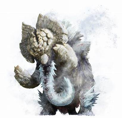 Gammoth Mhgu Monster Hunter Generations Ultimate Deviant