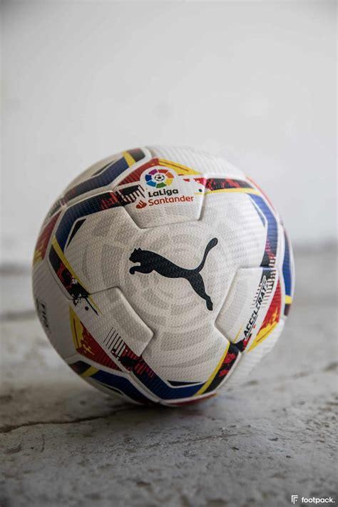 Puma dévoile deux nouveaux ballons pour la Liga 20-21 ...