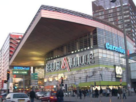 bureau de change gare lille europe centre commercial euralille lille