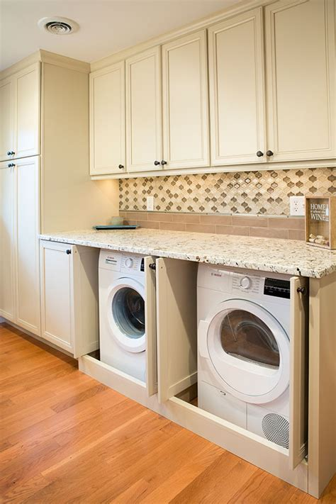 Kitchen House St Louis by St Louis Kitchen Remodel With Laundry Roeser Home Remodeling