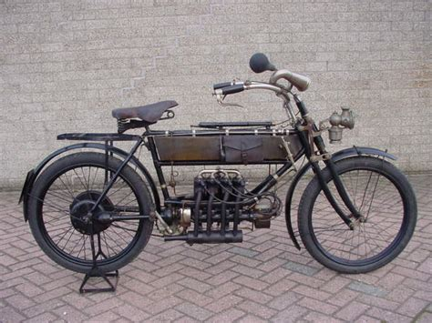 Excelsior 1910 1 Cyl 500 Cc Aiv