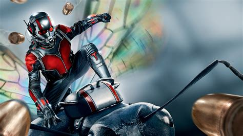 Ant Man 2015 Wallpapers