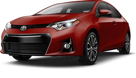 Toyota Trim Levels by Comparing The 2016 Toyota Corolla Trim Levels Kinsel Toyota