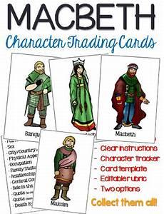 152 best Macbet... Macbeth Characters