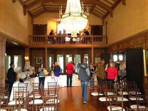 Beverly Mansion Wedding Venue