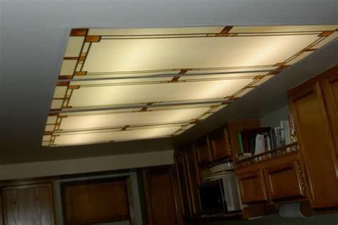kitchen fluorescent lighting ideas fluorescent lighting decorative fluorescent light covers