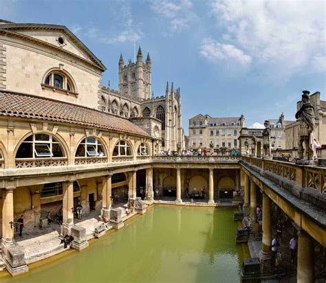 15 Best Places to Visit in Somerset (England) - The Crazy Tourist