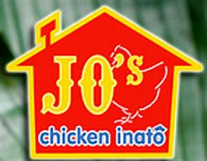 Jo's Chicken Inato - Franchise, Business and Entrepreneur