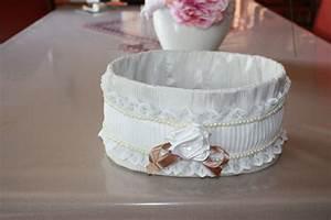 Corbeille De Fleurs Pour Mariage : corbeille mariage le mariage ~ Teatrodelosmanantiales.com Idées de Décoration