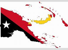 Papua New Guinea Flag Pictures