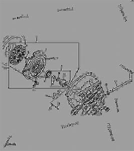 Wiring Diagram For John Deere Pro Gator 2030a