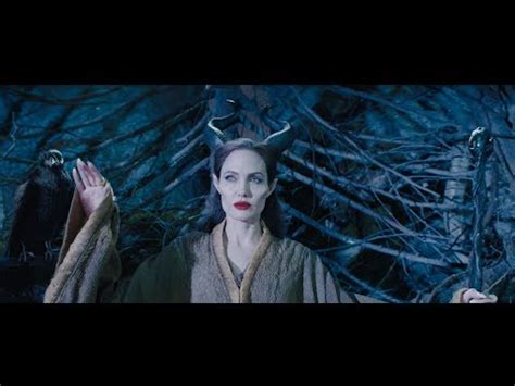 """""""queen Of The Moors"""" Clip  Maleficent Youtube"""