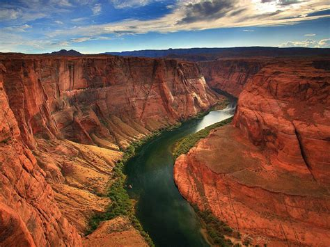 general knowledge    grand canyon formed