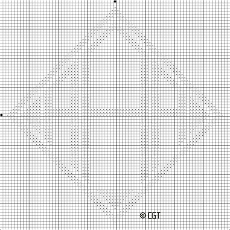 monogram cross stitch patterns