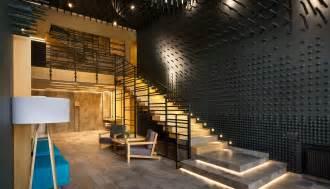 Escalier Metal Bois Design by 25 Id 233 Es D Escaliers Muraux Design Pour Votre Int 233 Rieur