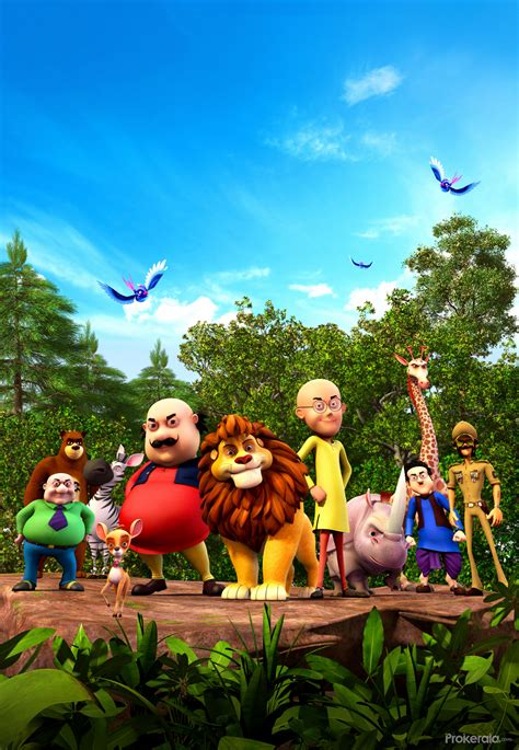motu patlu king  kings  wallpaper