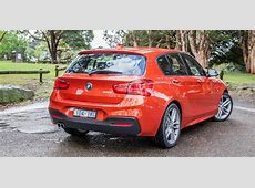 2015 BMW 125i Review photos CarAdvice