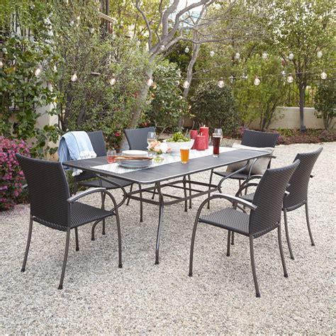 metal mesh garden furniture stunning garden treasures
