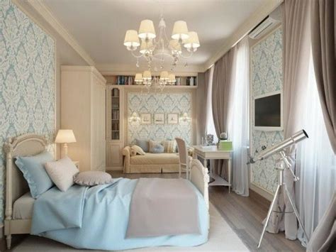 luxury bedroom decorating ideas  young women pictures