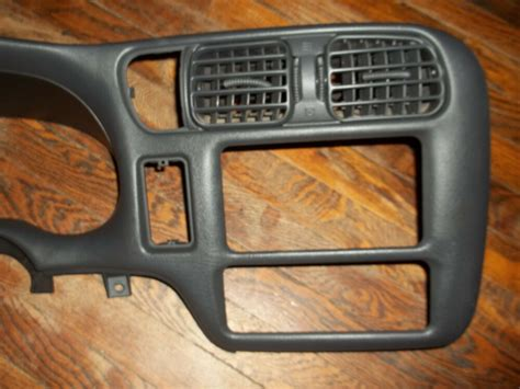 electronic throttle control 2003 gmc sonoma instrument cluster 2003 gmc sonoma stereo remove lower dash kenwood car audio installation audio express