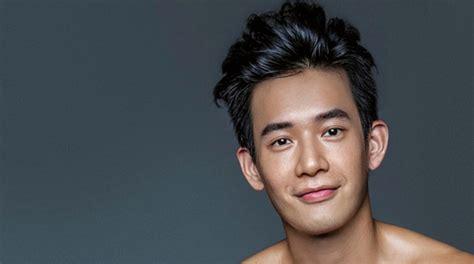 popular  trendy asian men hairstyles  atoz