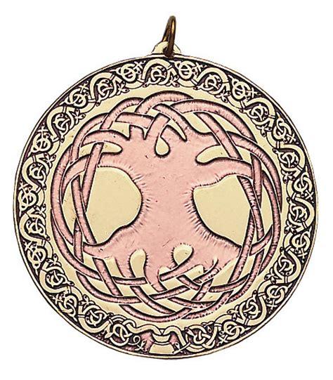 keltischer lebensbaum bedeutung keltischer lebensbaum gro 223 amulette talismane amalet