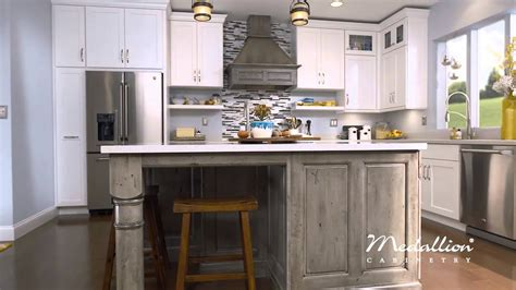 Medallion Cabinets Outlet by Medallion Kitchen Cabinets Menards Wow