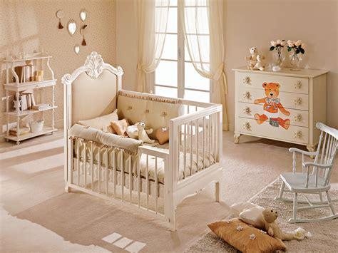 canapé lit vintage berceau bébé avec garde corps amovible piermaria