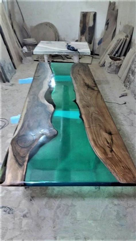 form epoxy resin tablenew design  edgeepoxy