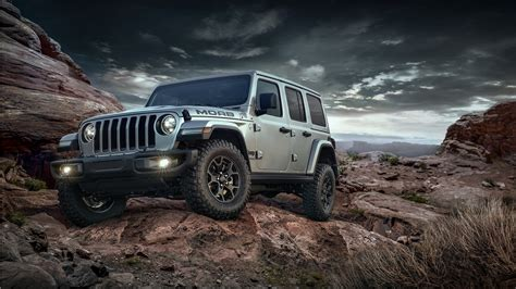 2018 jeep wrangler unlimited moab edition wallpaper hd