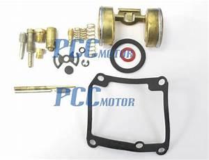Pz20 Carburetor Carb Repair Rebuild Kit Motorcycle Atv Suzuki Ax100 Rk08