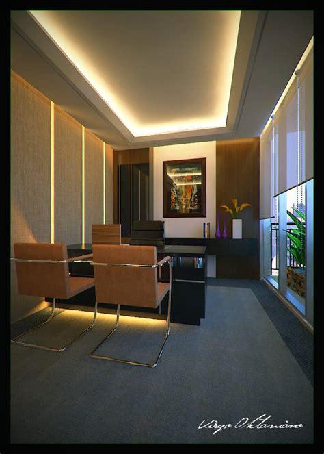 One Room Office Interior Design » Design And Ideas