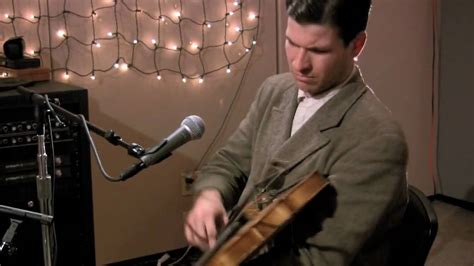 Rye Whiskey (live On Kexp)