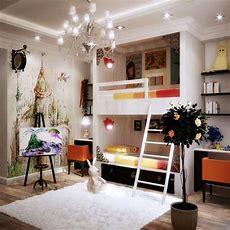 Dream Rooms For Kids  Home Design, Garden & Architecture