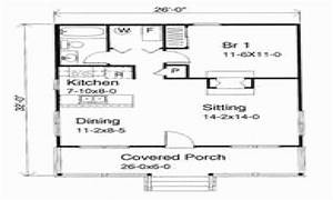 100+ Small House Plans Under 800 Sq Ft