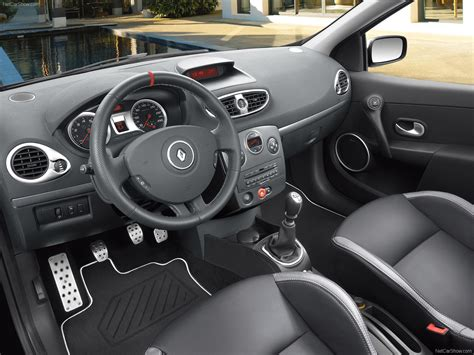 renault clio 2007 interior my perfect renault clio 3dtuning probably the best car
