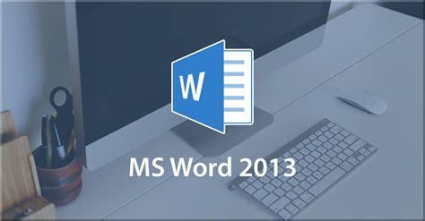 learn microsoft word   tutorials